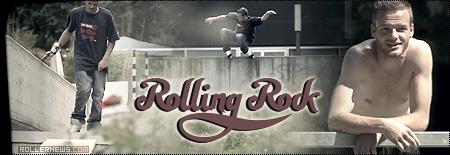 Adrian Deck: RollingRock Section (2010)