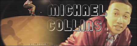 Michael Collins First and Last
