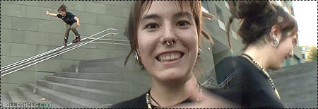 Mery Munoz (23, Spain): 2012 Leftovers