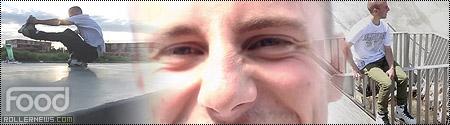 Clement Boucau: Mute Dvd Section by Greg Mirzoyan
