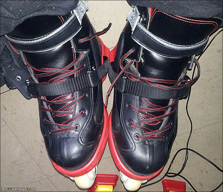 Kore Skates