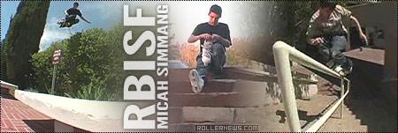 Micah Simmang