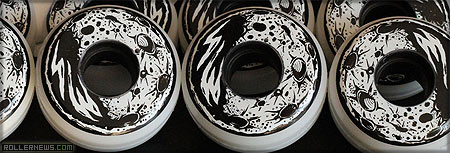 Shredweiser Moonshiner Wheel (57 mm)