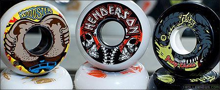 Fester Wheels: Spring 2013