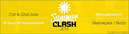 Summerclash 2013