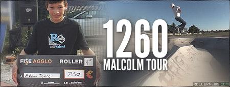 Malcolm Tour