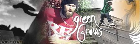 Joey Egan: Kaltik, Green Grows Section