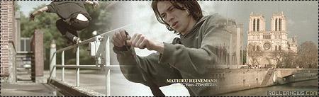 Mathieu Heinemann: Traitement Part (2011)