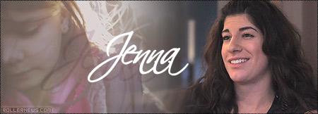 Jenna: The Story a World Champion