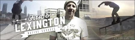 Craig Parsons (39): Firstandlexington Clips