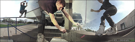 Kyle Wood: 2013 Section by Hawke Trackler