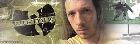 Steve Durr (Austria, 30): Spring 2013 Clips + Leftovers