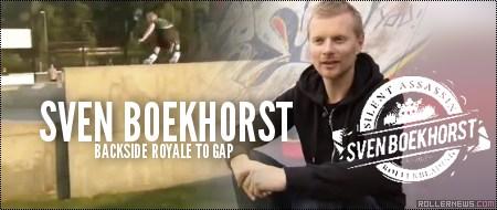 Sven Boekhorst (33)