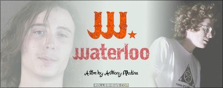 Waterloo by Anthony Medina