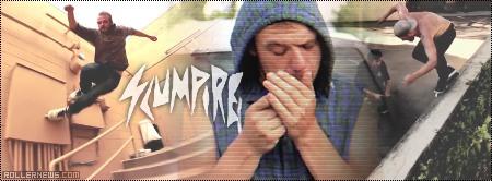 Justin Barr: Scumpire, El Chvpo Leftovers