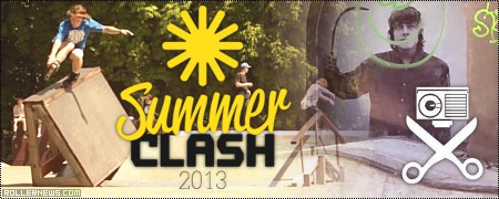 Summerclash 2013: Betamax Brigade Edit