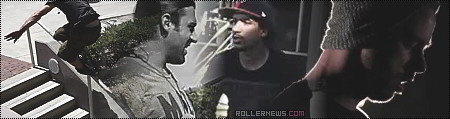 USD Street Montage 2013 by Erick Rodriguez