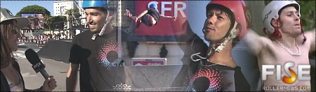 Fise World Montpellier 2013: Official Edit