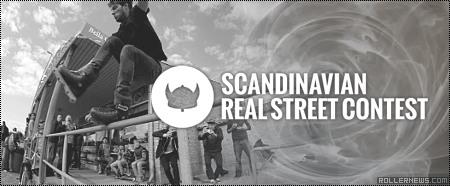 SRSC Roskilde 2013: Results + David Sizemore Teaser