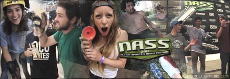 Quick view of Nass 2013 by Nick Lomax