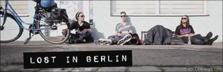 Lost in Berlin by Zebastian Cassel
