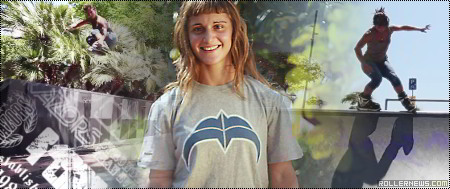 Sara Vilella (Razors Spain): Edit