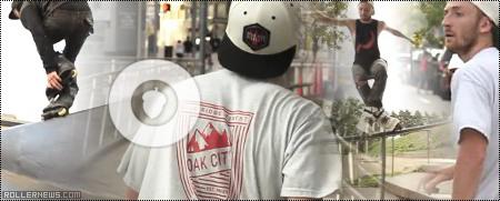 Stefan Brandow: Oak City Edit