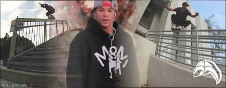 Dre Powell 2013 Razors Edit