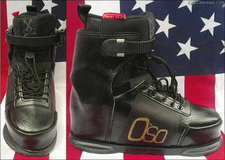 Oso Boots