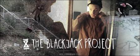 The Blackjack Project 3X3 with Maik Lojewski