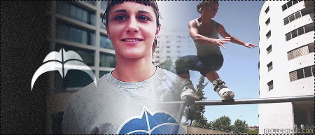 Sara Vilella (Razors Spain): Edit by Alvaro Nakez