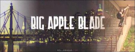 Big Apple Blade by Sean Grossman: Trailer