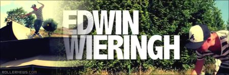Edwin Wieringh: Geeste Skatepark Clips
