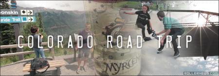 Colorad Road Trip 2013 by Michael Donovan