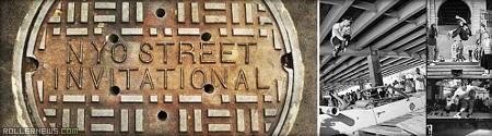 NYC Street Invitational 2013