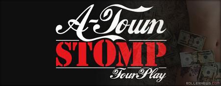 A-Town Stomp 2013