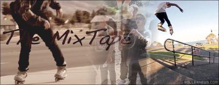 The B Roll: The MixTape