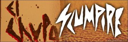 Scumpire: El Chvpo by Ian Walker