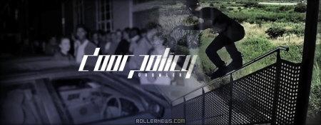 Door Policy - Growler Music Video