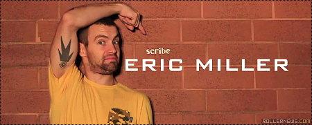 Eric Miller: Some Stuff, Edit