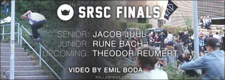 SRSC Finals in Copenhagen (Denmark)