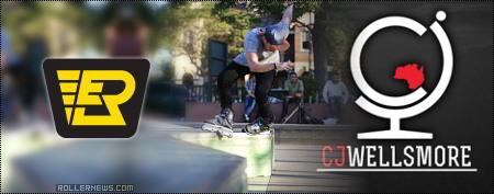 Seba CJ Wellsmore Skate