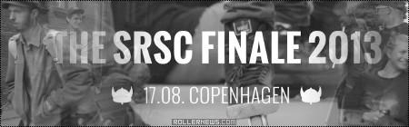 The SRSC Final 2013: Official Edit by Benjamin Buttner