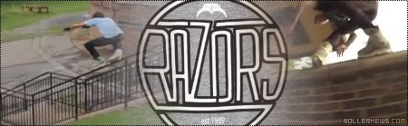 Razors AM Team + Jeph Howard: Summer Clips