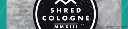 Shred Cologne