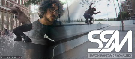 Louis Vilar: SSM 2013 Edit