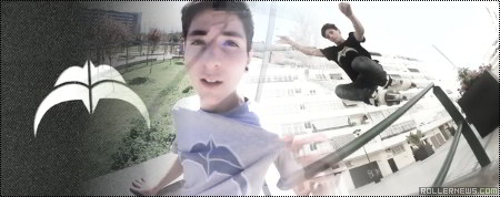 Lluis Martinez (Razors AM Spain): Summer 2013 Edit