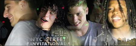 NYC Street Invitational 2013: Ez Goezy Edit