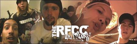 RFCC Archive Footage by Ez Goezy