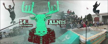 A.L.N.I.S 2013 (Latvia)